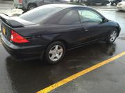 Honda 2005 Honda Civic EX Coupe 2-Door