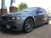 2010 BMW M3 Base Coupe 2-Door